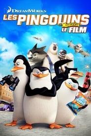 Les Pingouins de Madagascar streaming vf