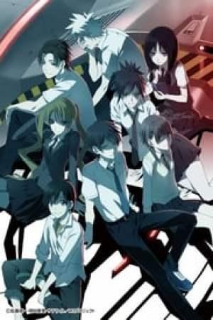 M3: Sono Kuroki Hagane Full online