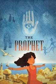 image for movie The Prophet (2015)