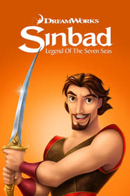 image for movie Sinbad and the Cyclops Island (2003)