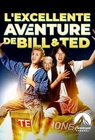 L'Excellente aventure de Bill et Ted streaming vf