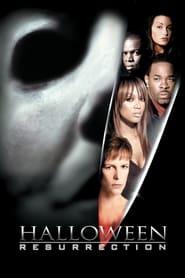 Halloween: Resurrection (2002)