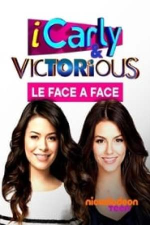 iCarly et Victorious : le face à face streaming vf