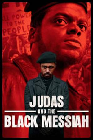 Judas and the Black Messiah Full online