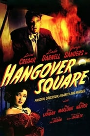 Hangover Square streaming vf