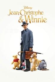 Jean-Christophe & Winnie Poster
