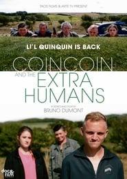 CoinCoin et les Z'inhumains Poster