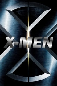 image for movie X-Men: Production Scrapbook (2000)