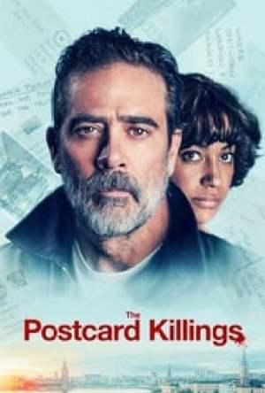 The Postcard Killings Legendado Online