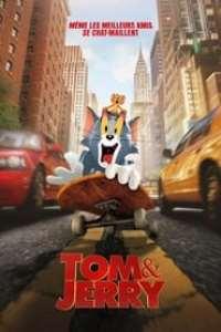 Tom & Jerry streaming vf
