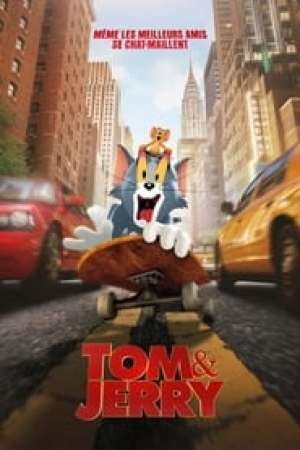 Tom & Jerry streaming vf
