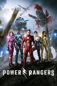 Streaming Movie Power Rangers (2017)