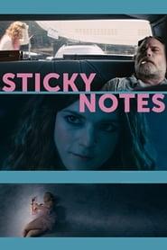 Sticky Notes Poster