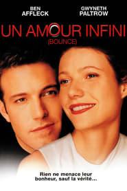 Un amour infini Poster