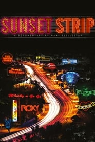 image for movie Sunset Strip (2012)