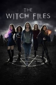 image for The Witch Files (2018)