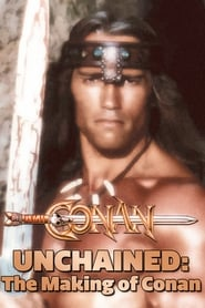 image for movie Conan Unchained: The Making of 'Conan' (2000)