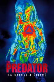 The Predator streaming vf