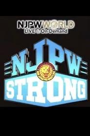 NJPW STRONG (2020)