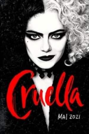Cruella streaming vf