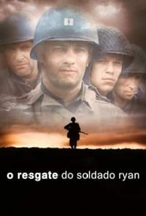 O Resgate do Soldado Ryan Dublado Online