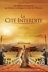 La Cité Interdite Poster