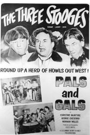 Pals And Gals (1954)