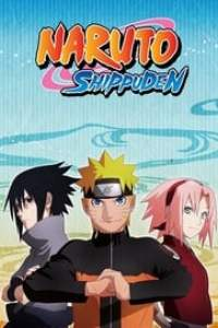 Naruto Shippuden streaming vf