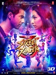 Street Dancer 3D [HINDI MOVIE] The film releases on January 24, 2020