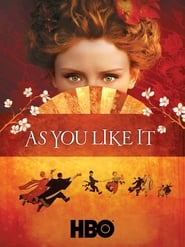 image for movie As You Like It (2006)