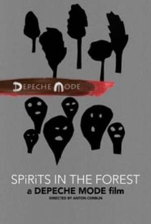 Depeche Mode – Espíritos na Floresta Legendado Online