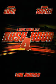 image for movie Rush Hour 4 ()