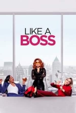 Like a Boss Legendado Online