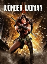 image for movie Wonder Woman 2 (2019)