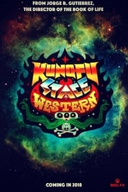 Kung Fu Space Punch ()