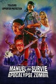 Manuel de survie à l'apocalypse zombie streaming vf
