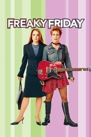 Freaky Friday : Dans la peau de ma mère streaming vf