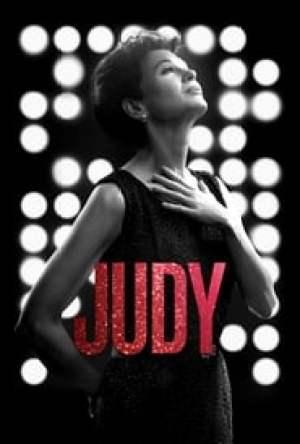 Judy: Muito Além do Arco-Íris Legendado Online
