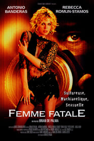 Femme fatale streaming vf