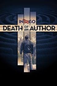 Intrigo: Death of an Author streaming vf