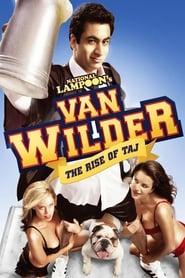 Van Wilder 2: The Rise of Taj (2006)