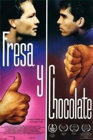Fraise et Chocolat streaming vf