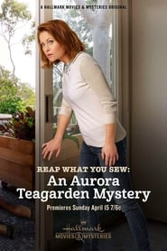 image for movie Reap What You Sew: An Aurora Teagarden Mystery (2018)