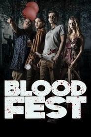 Blood Fest streaming vf