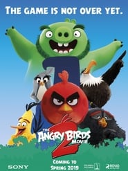 image for movie Angry Birds 2 (2019)