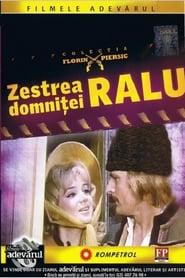 Zestrea domniţei Ralu (1972)