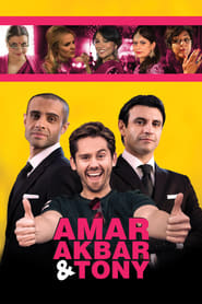image for movie Amar Akbar & Tony (2015)
