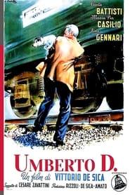 Umberto D streaming vf