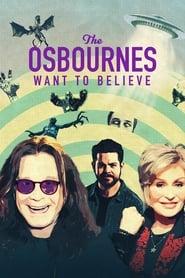 The Osbournes Want to Believe (2020)