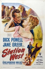 Image for movie Station West (1948)